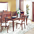 Dinning room — Stock Photo #38740653