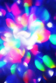 Sparkle blur  background — Foto de Stock
