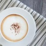 Espresso doppio — Stock Photo #35451203