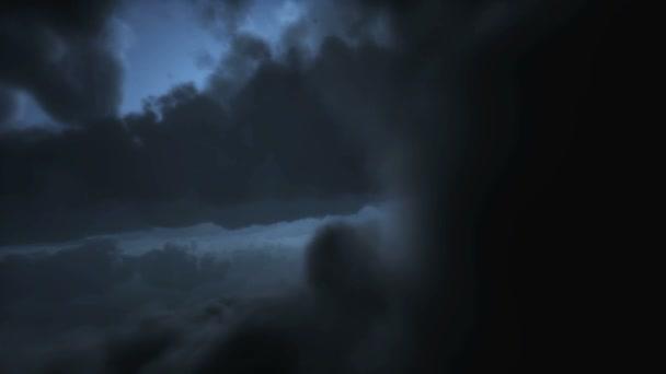 Orage — Vidéo