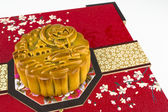 Mooncake — Foto de Stock