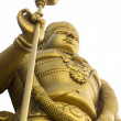 Hindu god Muragan — Stock Photo