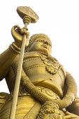 Hindu god Muragan — Stock Photo