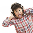 Loud Music — Stock Photo