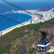 Copacabana — Stock Photo #12682548
