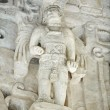 Mayan statue ek balam — Photo