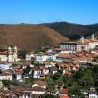 Ouro Preto — Stock Photo