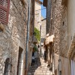 Stock Photo: Saint paul de vence