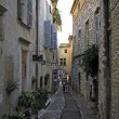 Saint paul de vence — Stock Photo