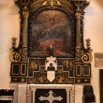 Saint paul de vence — Stock Photo #12683755