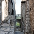 Saint paul de vence - Stockfoto