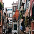 In the beautiful city of venice in italy — Stock Photo