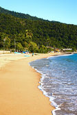 Ilha grande brazil — Stock Photo