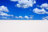 Lencois Maranheses — Stock Photo