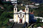 Ouro Preto — Stock Photo