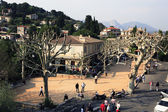 Saint paul de vence — Stockfoto