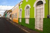 Sao luis of maranhao — Stock Photo