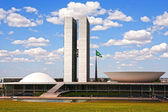 Brasilia district federal brasila — Zdjęcie stockowe