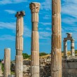Ephesus ruins Turkey — Stock Photo #19119179