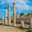 Ephesus ruins Turkey — Stock Photo #19119181