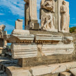 Ephesus ruins Turkey — Stock Photo #19119189