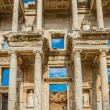 Ephesus ruins Turkey — Stock Photo