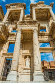 Ephesus ruins Turkey — Foto de Stock