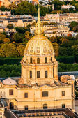 Paris city France — Stock Photo