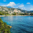 Beaulieu french riviera — Stock Photo