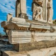 Ephesus ruins Turkey — Stock Photo #22232947