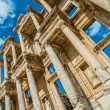 Stock Photo: Ephesus ruins Turkey