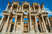 Ruiny efezu turcja — Zdjęcie stockowe