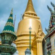 Stock Photo: Royal palace bangkok thailand