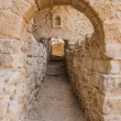 Stock Photo: Romruins, Um Ar-Rasas, Jordan