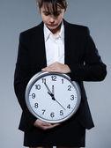 Biological clock concept — Stock Photo
