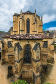 Sarlat dordogne perigord France — Stock Photo