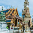 Royal palace bangkok thailand — Stock Photo #31158795