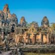 Prasat bayon temple — Stock Photo #41048595