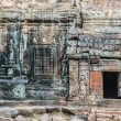 Stock Photo: Tprohm angkor wat cambodia