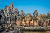 Prasat bayon temple — Stock Photo