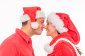 Happy christmas — Stock Photo