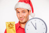 Christmas time — Stock Photo