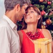 Christmas — Stock Photo #39192201