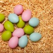 Stock Photo: Easter holiday