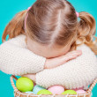 eastertime — Stock Photo