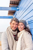 Relaxing colder times — Stock Photo