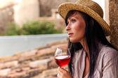 Wine — Foto Stock