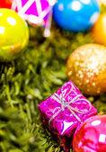 Christmastree — Stock Photo