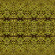 Seamless grass  pattern. - Stock Photo