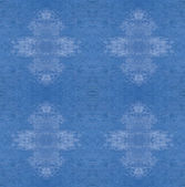 Seamless water pattern. — 图库照片
